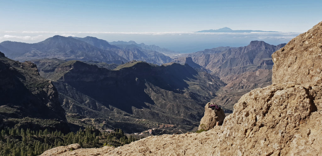 Gran Canarian vuoristo
