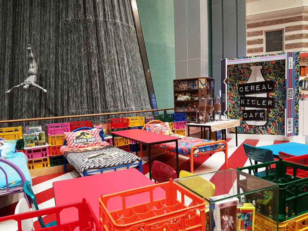 Dubai ostoskeskus